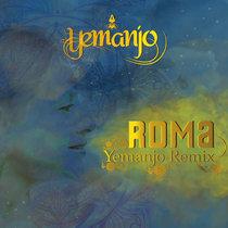 Roma (Yemanjo Remix) cover art