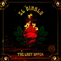 The Last Upper - EP cover art