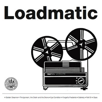 Loadmatic by Ivan Campo
