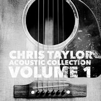 Acoustic Collection Vol. 1 cover art