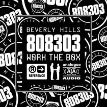 (Reference HM-12201) Beverly Hills 808303 cover art