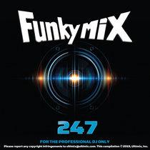 FunkyMix 247 cover art
