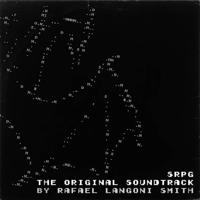 SanctuaryRPG OST cover art