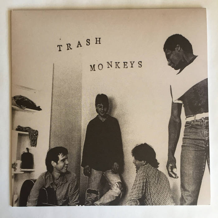 TRASH MONKEYS
