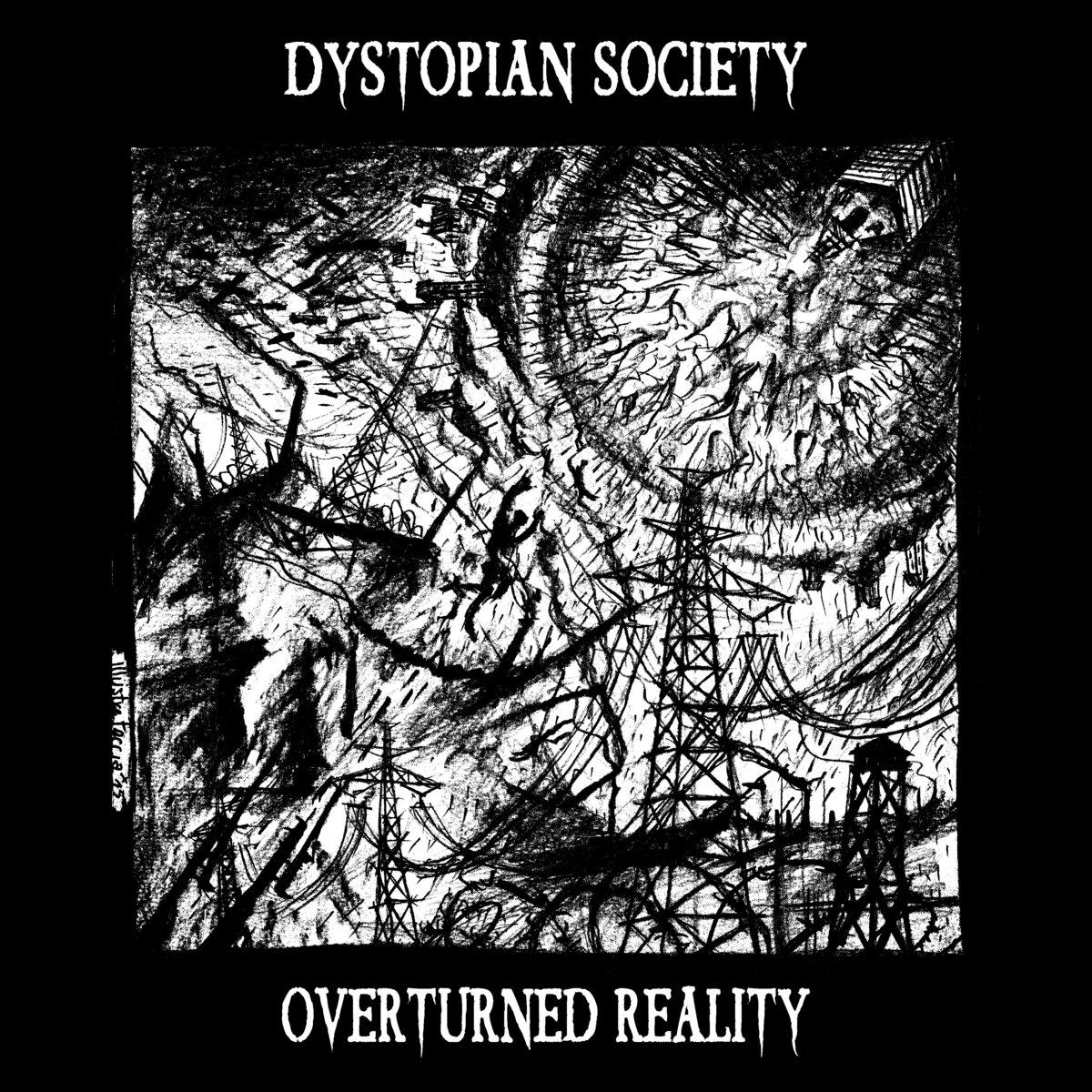 Dystopian Society