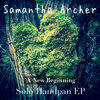 'A New Beginning' EP Cover Art