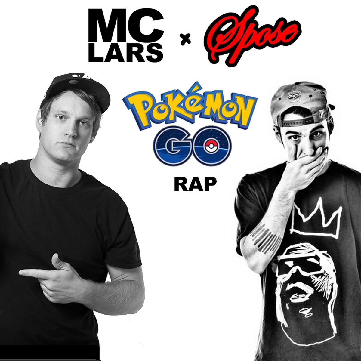 Pokémon GO Rap (feat. Spose)