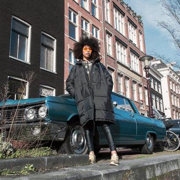 Amsterdam dub main photo