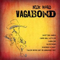 Vagabond cover art