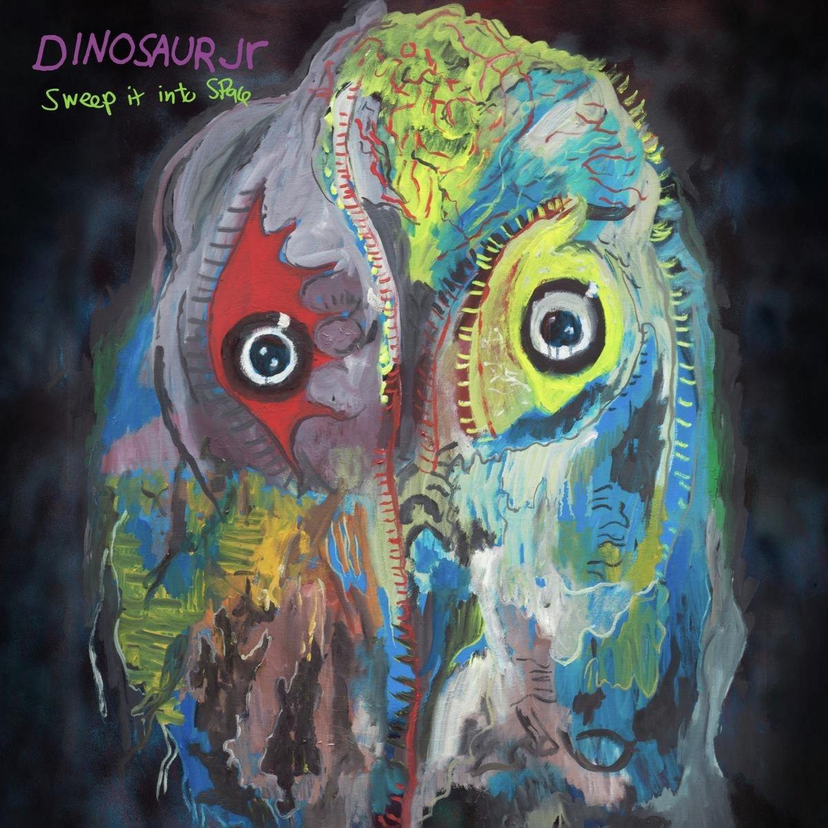Dinosaur Jr., ad aprile il nuovo album. Ascolta il primo singolo 2 - fanzine