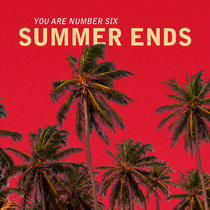 Summer Ends cover art
