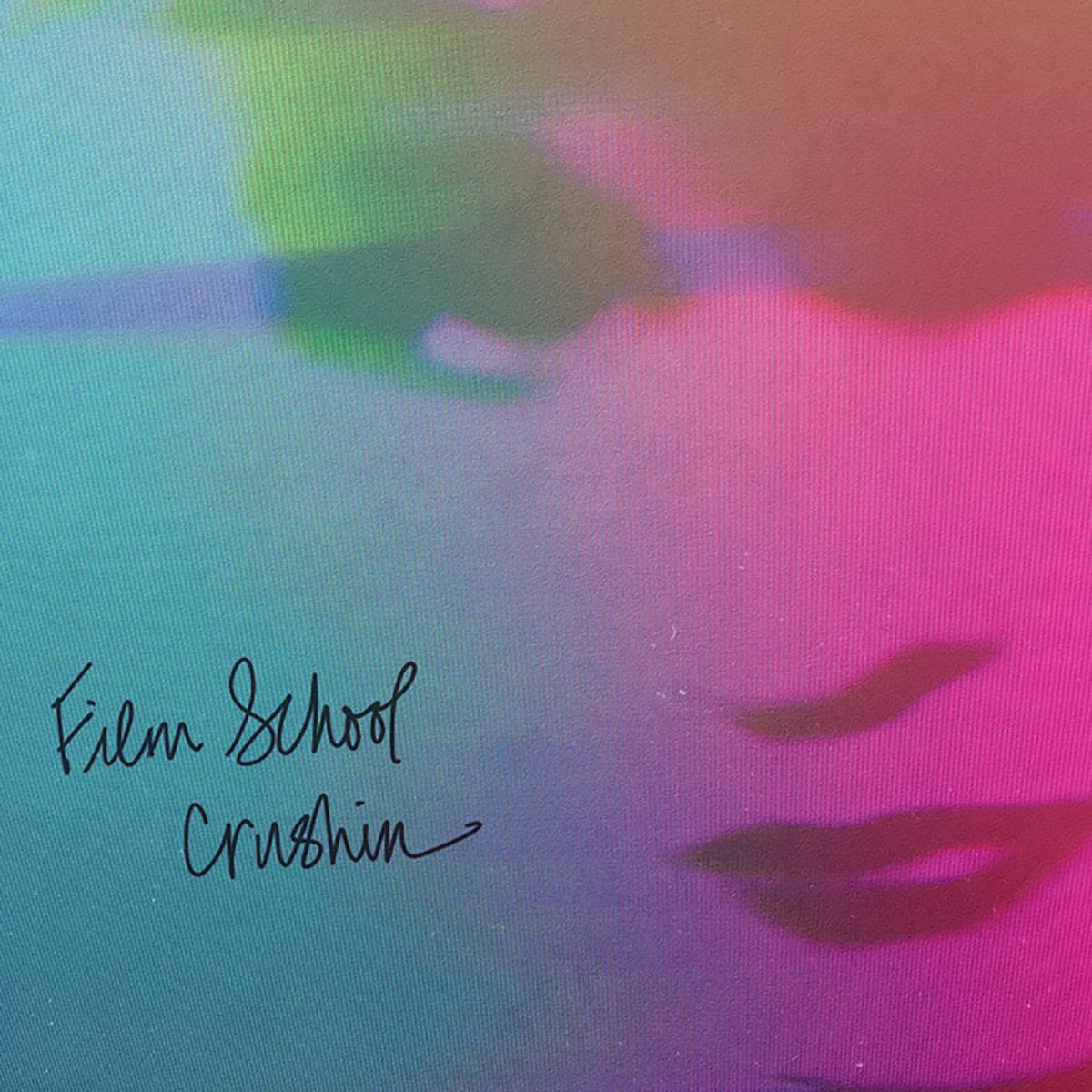 Crushin | Film School