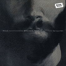 Broken Words feat. Laura Hahn cover art