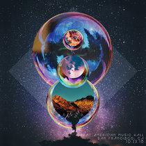 10.13.18 | Great American Music Hall | San Francisco, CA cover art