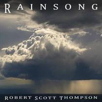 Rainsong cover art