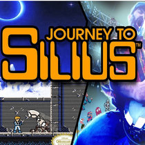 Journey to Silius - Intro cover art