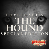 The Hound: Special Edition cover art