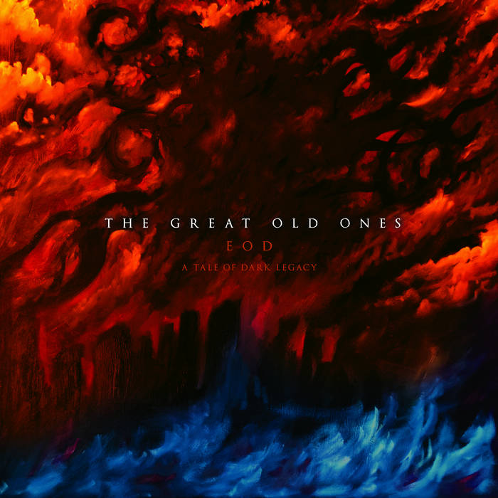 the great old ones EOD