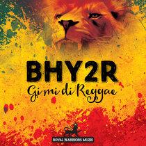 Gi Mi Di Reggae cover art