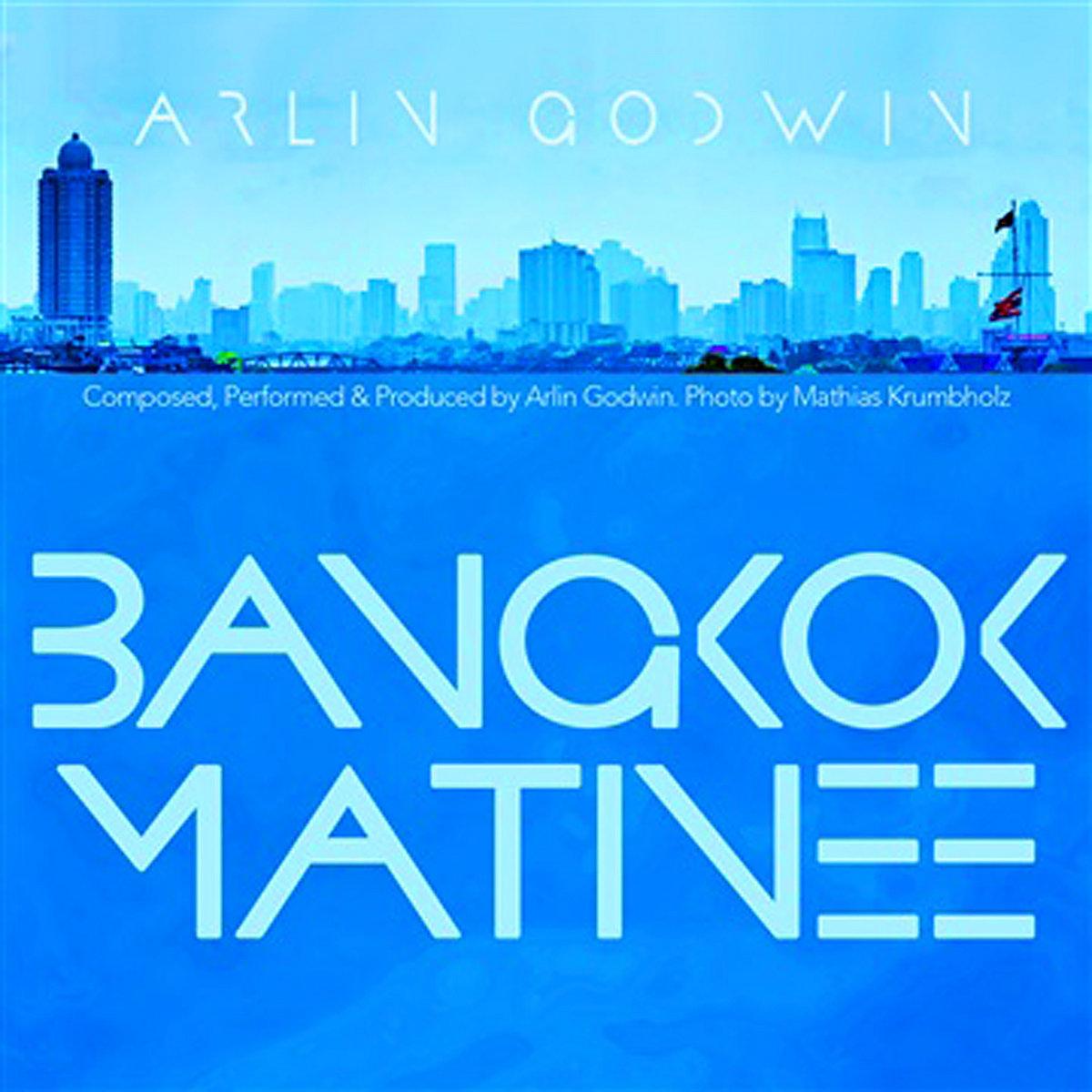 Bangkok Matinee by Arlin Godwin