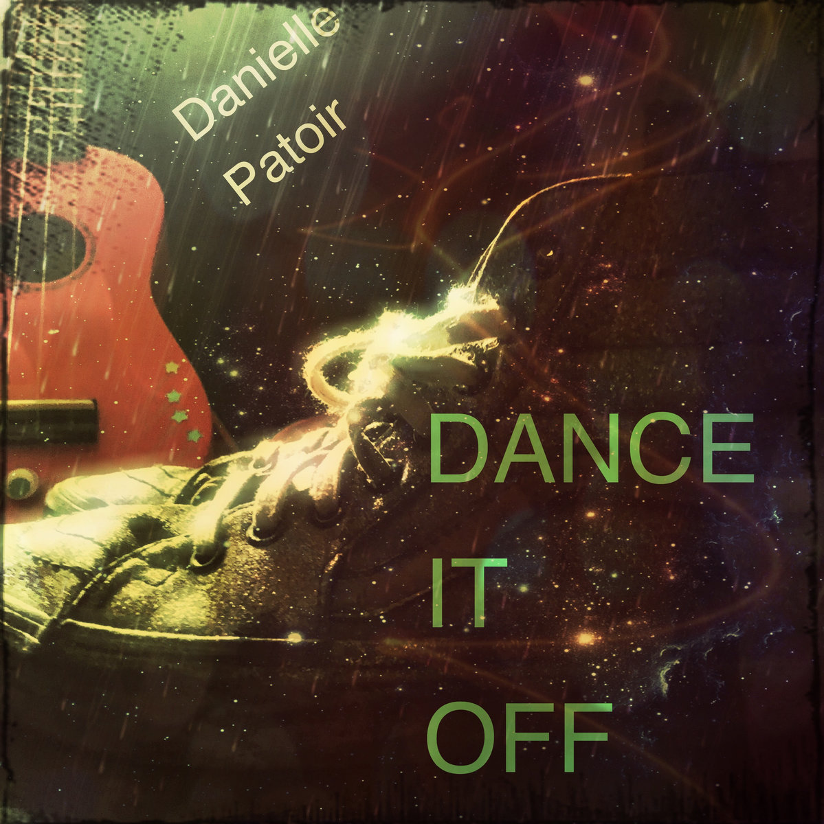 Dance It Off by Danielle Patoir