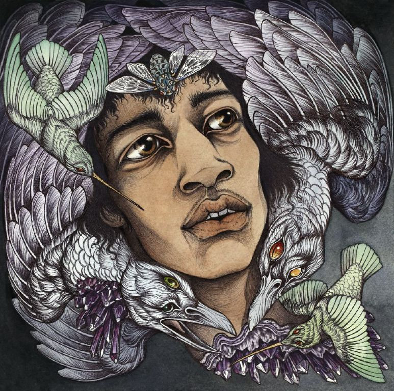 a biography of james marshall hendrix Read the biography of jimi hendrix, and find out more about life of this famous american guitarist, singer, and songwriter melodyful staff james marshall hendrix was born johnny allen hendrix on the 27th of november, 1942 in seattle, washington.
