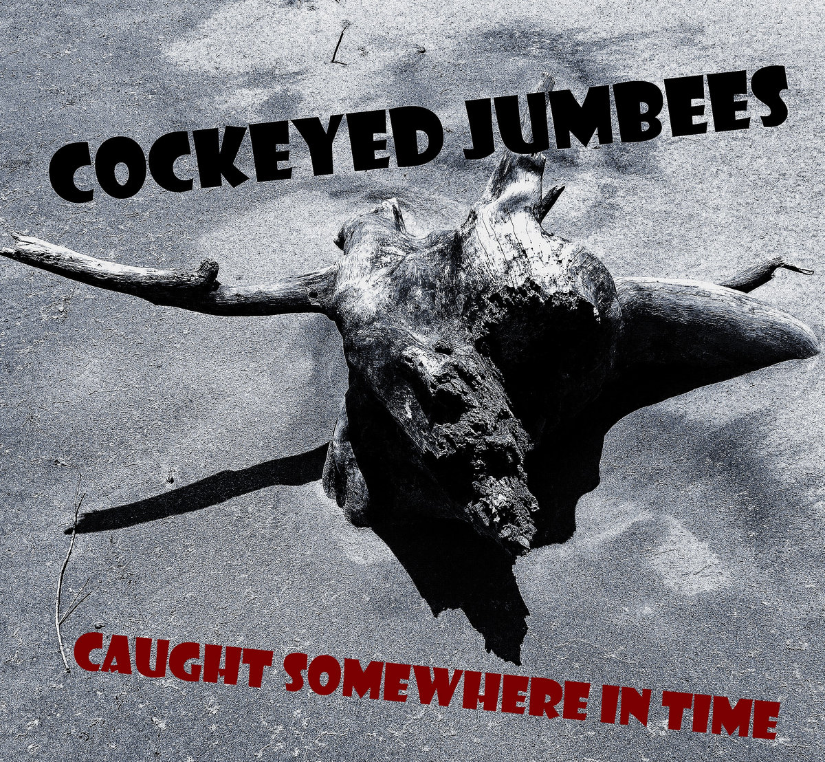 Caught Somewhere In Time by Cockeyed Jumbees