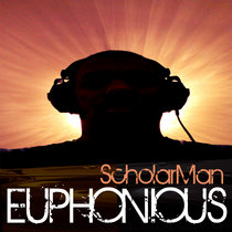 Euphonious cover art