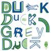 "Duck Duck Grey Duck ""Camel Boots"""