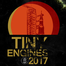 Tiny Engines 2017 Label Sampler cover art