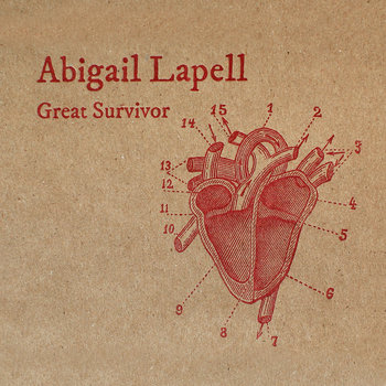 Great Survivor by Abigail Lapell