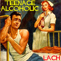 Teenage Alcoholic (Acoustic) cover art