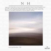 Naviar Haiku 18 cover art