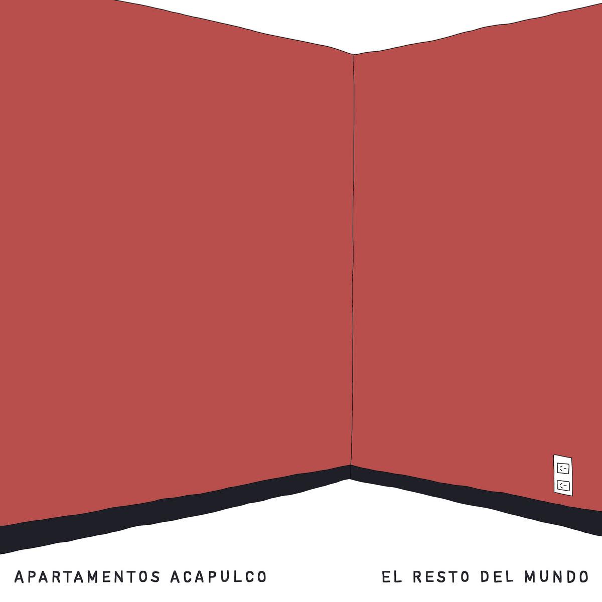 Resultado de imagen de Apartamentos Acapulco - El Resto del Mundo