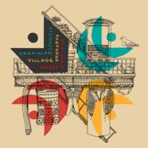 Ukrainian Village Voices cover art