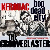 Bop Dead City cover art