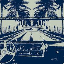 Ridin EP cover art