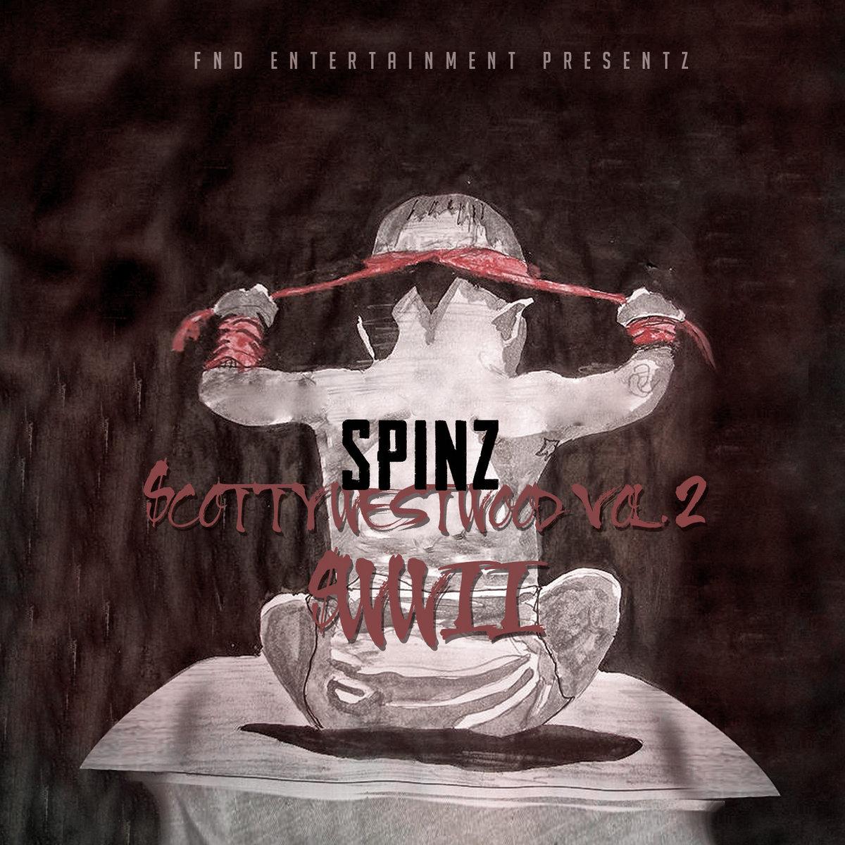 Get It Crackin Ft Sparatic Spinz
