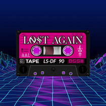 Lost Again cover art