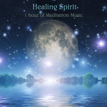 Healing Spirit cover art