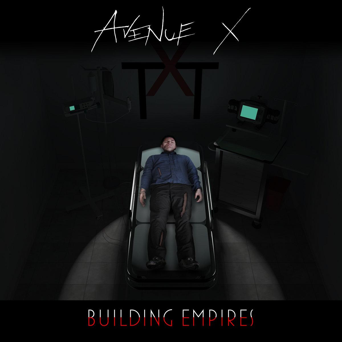 Avenue X - Building Empire