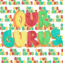 Our Gurus cover art