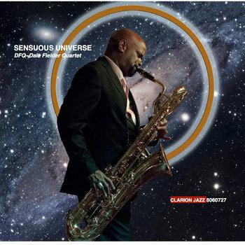 Sensuous Universe (2006) by Dale Fielder