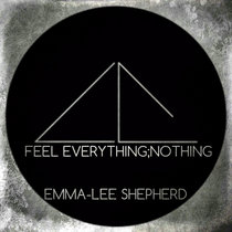 FEEL EVERYTHING;NOTHING cover art