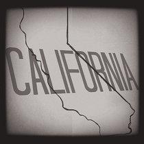 California [single] cover art