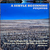 A Subtle Beginning EP Cover Art