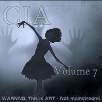 CIA Volume 7 cover art