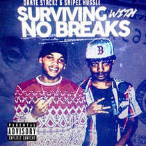 Surviving With No Breaks cover art