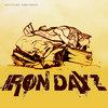 Iron Dayz Cover Art