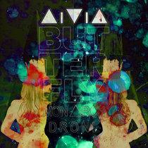 B▼††ΞRFLY MØN▲RCH ►RØNΞ cover art